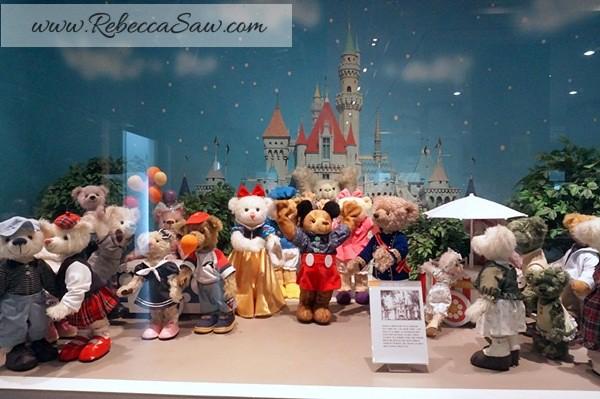 Teddy Bear Museum Jeju Island - Rebeccasawblog-019