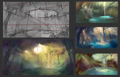 Process shotsEDIT