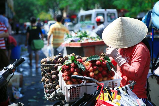 Saigon - Flickr CC peace6x