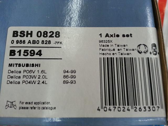 Part Numbers: Mitsubishi L300 Versa Van Wiring Diagram At Anocheocurrio.co