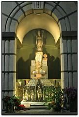St. Patllari d'Ambrun, Església de Sta. Maria, Camprodon