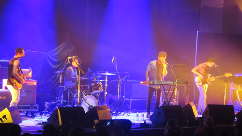 Smallpools at DAR Constitution Hall, October 4, 2013