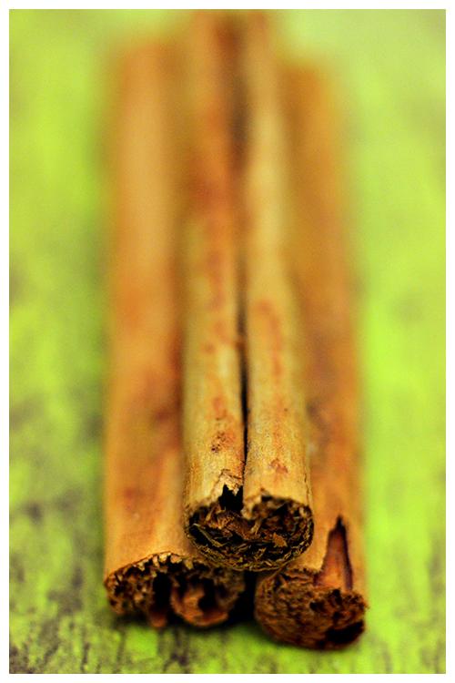 cinnamon© by Haalo