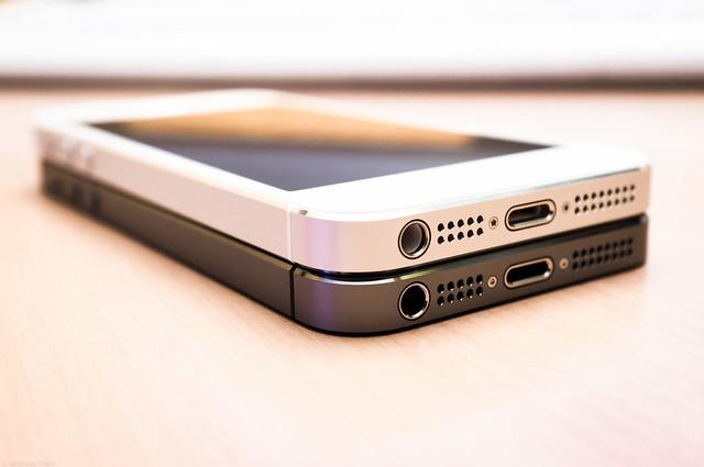 Spacegrau Iphone S Plus