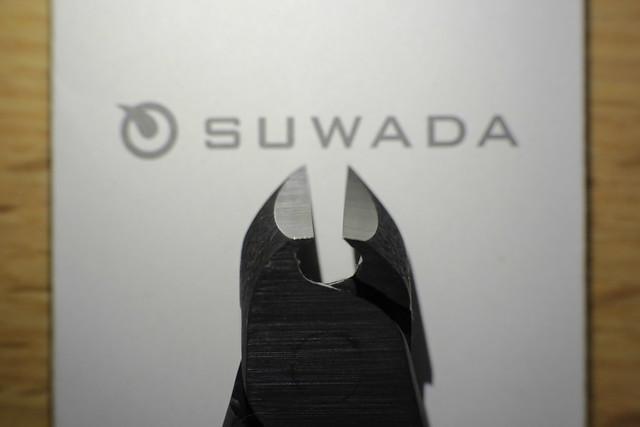 SUWADA Nail Nipper