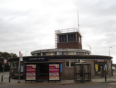 Picture of Redbridge Station