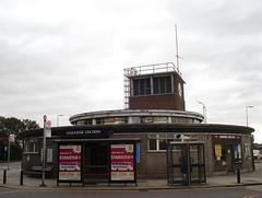 Picture of Redbridge Station
