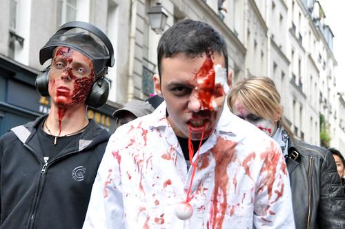 Zombie Walk #7