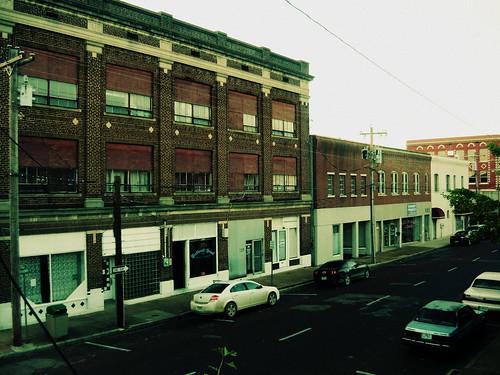 usa downtown historic missouri poplarbluff butlercounty