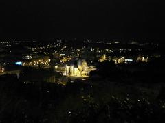 Brünn bei Nacht