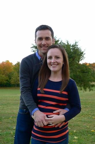 Heardmont Maternity Pics