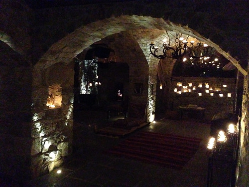 Dormire in un eremo in Umbria