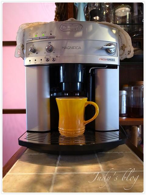咖啡機 9