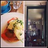 The local press #cafe #lilyfield #brunch