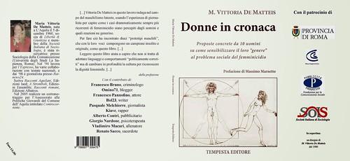 omino71 @ Donne in Cronaca di M. Vittoria De Matteis by OMINO71