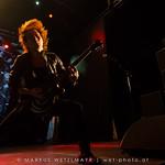 CROSSFAITH @ Vans Warped Tour, Vienna