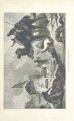 """British Library digitised image from page 281 of """"Les Races Humaines ... Ouvrage illustré de 334 gravures dessinées sur bois, et de 8 chromo-lithographies, etc"""""""