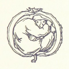 "British Library digitised image from page 9 of ""Goblin Market ... Illustrated by L. Housman. L.P"""