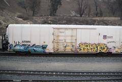 drama on the rails