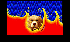 SEGA 3D Classics - Altered Beast