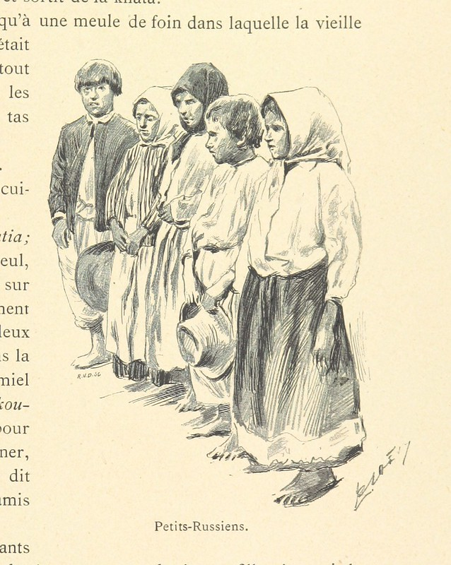 Image taken from page 243 of 'Russie. Nos alliés chez eux. [With illustrations.]'