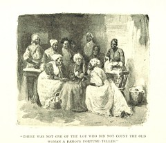 """British Library digitised image from page 81 of """"The Story of Babette, a little Creole girl, etc"""""""