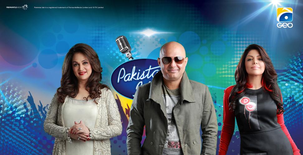 Pakistan Idol | Fayyaz Ahmed | Flickr