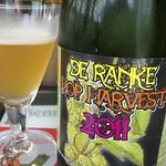 ベルギービール大好き!! デ・ランケ ホップ・ハーベスト De Ranke Hop Harvest @リトルデリリウム
