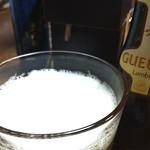 ベルギービール大好き!! グース・ジャコバン Gueuze Jacobins