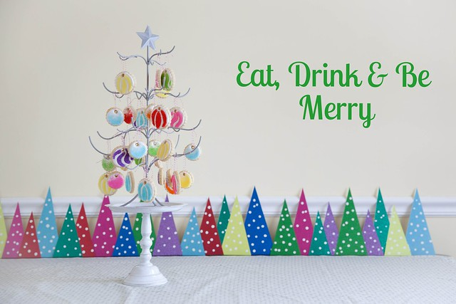 eat, drink and be merry – 2013