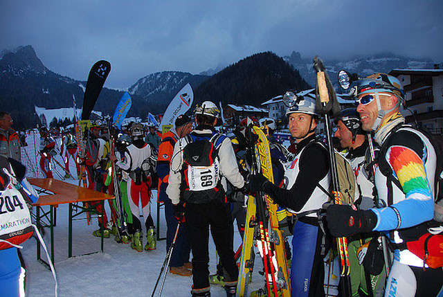 Val Gardena World Cup