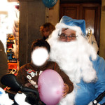 Babbo Natale con i Bambini #244