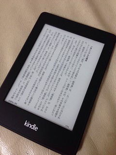 Kindle PW