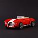 AC Shelby Cobra: _lichtblau_'s Design by KOS brick