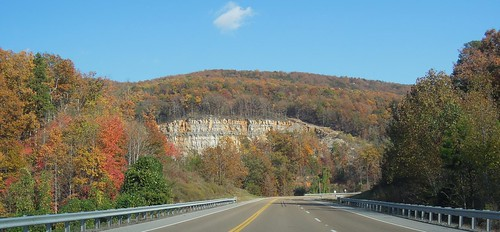 tennessee pikeville