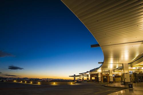 phoenix sunrise airport clear phx