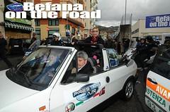Befana on the Road 2013