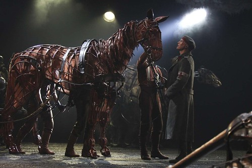 War Horse tickets almost sold out