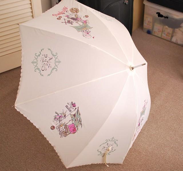 ATTP white umbrella 1