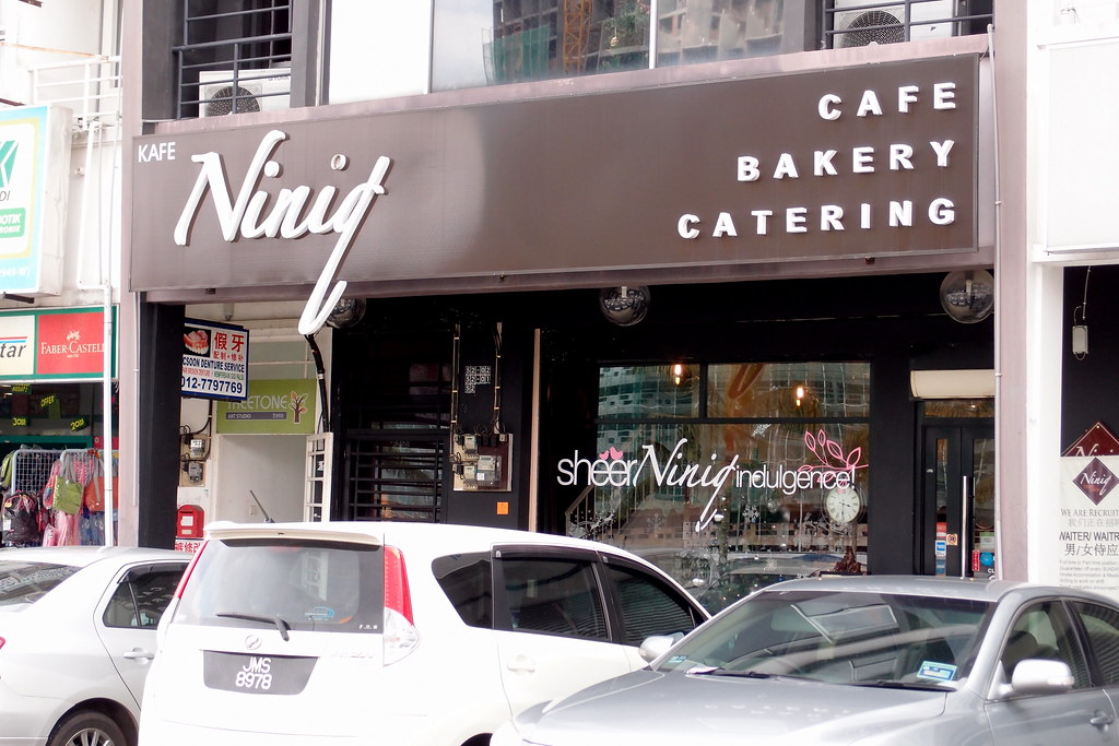 NINIQ BISTRO & BAKERY