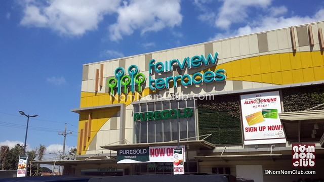 Puregold Fairview Terraces
