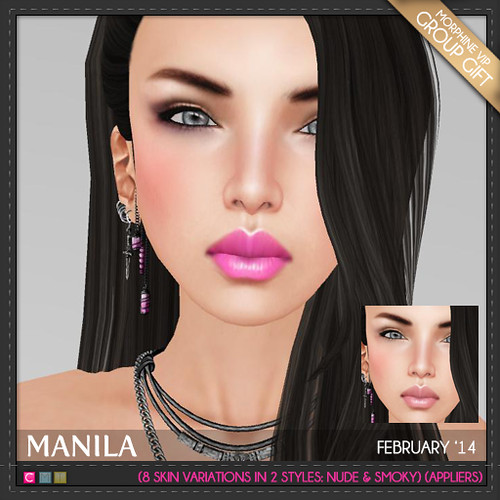 Manila Gift Feb2014