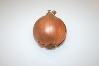 05 - Zutat Zwiebel / Ingredient onion