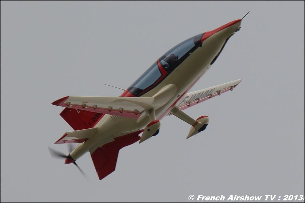 LH-10(LH Aviation),Salon du Bourget 2013,Paris Airshow 2013
