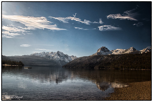 Redfish Lake 2