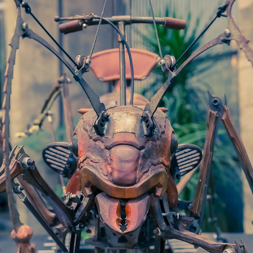 france canon square machine adobe grasshopper tamron nantes sauterelle lightroom boma paysdelaloire dfoto adobelightroom machinesdelîle eos5dmarkiii tamronsp2470mmf28divcusd machinesoftheisle