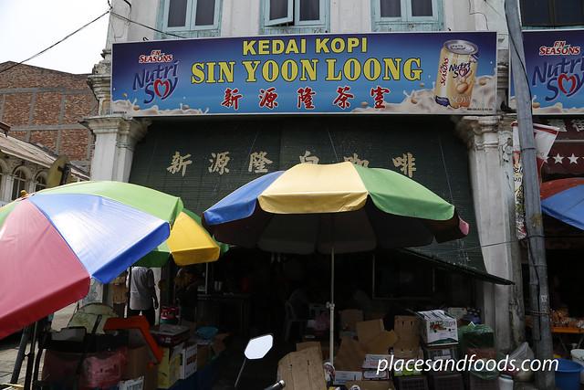 sin yoon loong ipoh