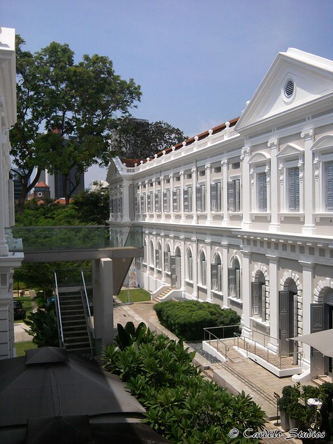 National Museum of Singapore 05