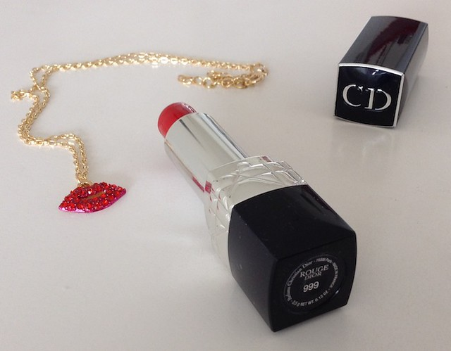 rouge dior 999_2
