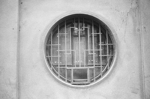 Window at Zelena